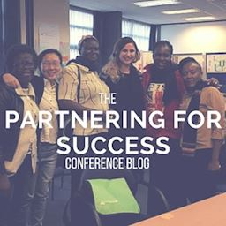Partnering for Success - en anglais seulement